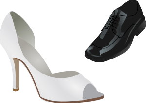 wedding-shoes_Clipart_Free