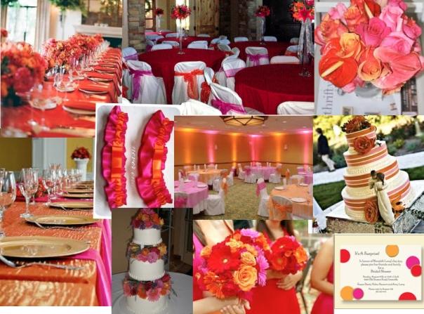 red-orange-pink