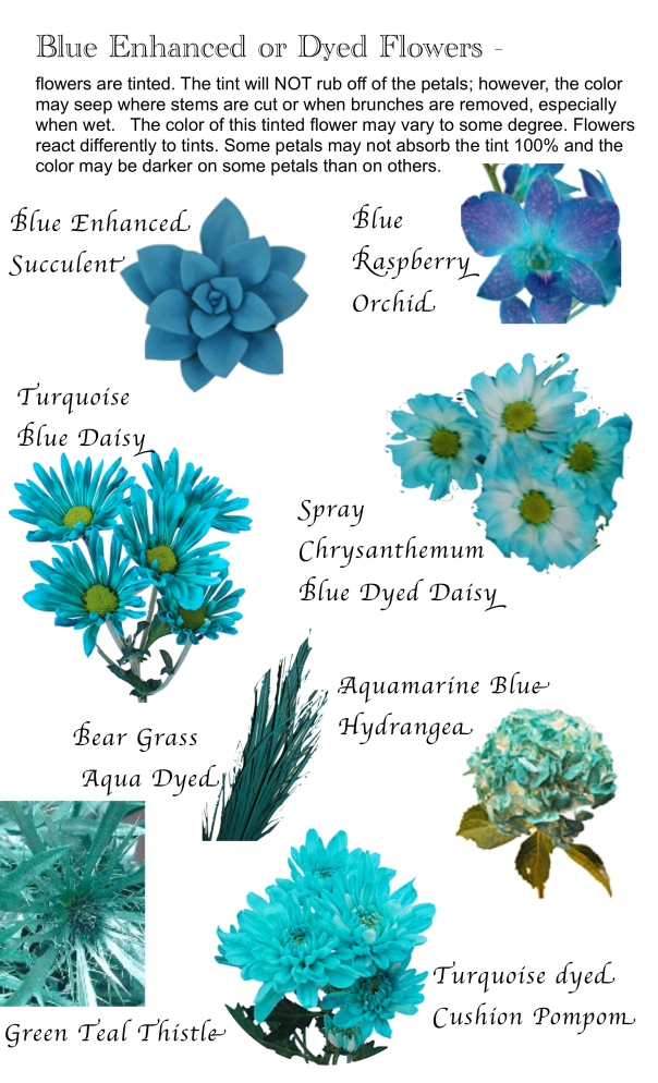 pictures of blue flowers and their names