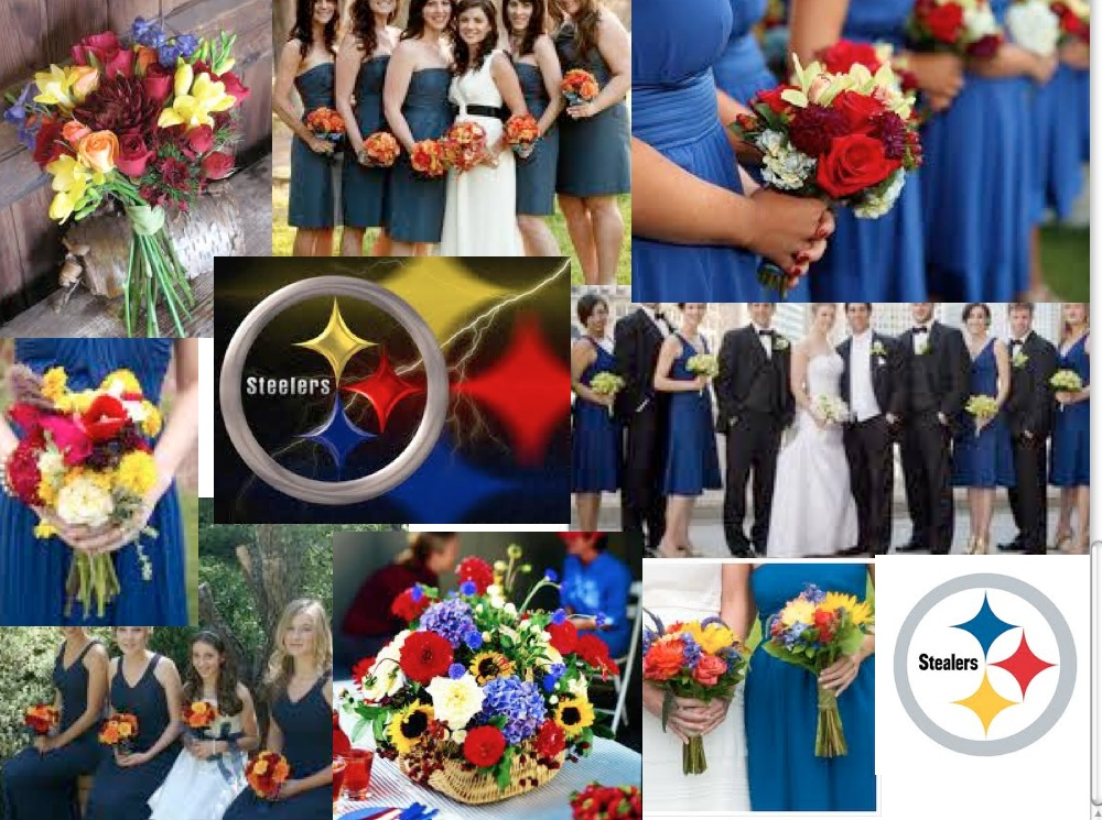 What goes with hayleys wedding tips 101 red yellow blue mightylinksfo