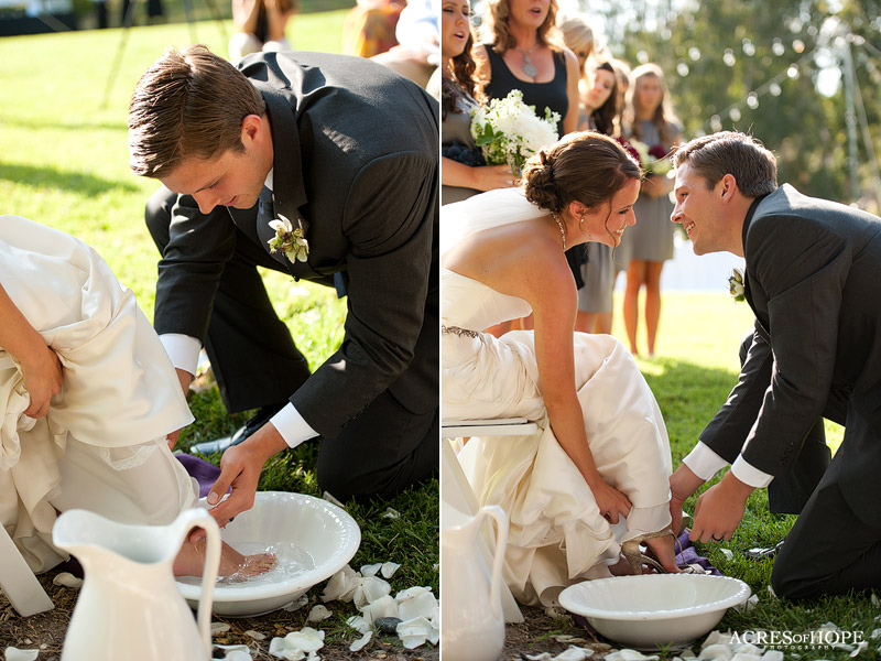 Unique Christian Wedding Ceremony Ideas