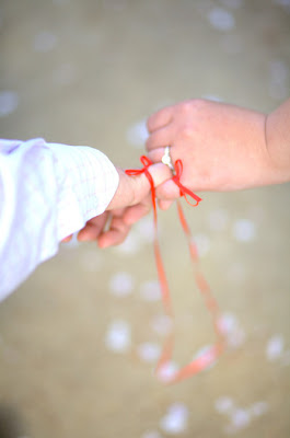 red string of fate Hayleys Wedding Tips 101