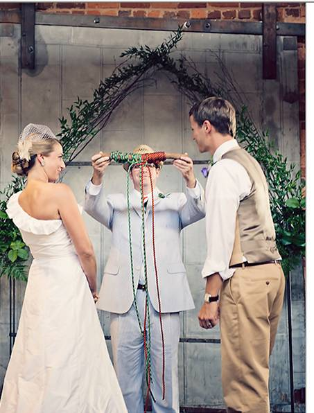 Unity Ceremony ideas | Hayley\'s Wedding Tips 101
